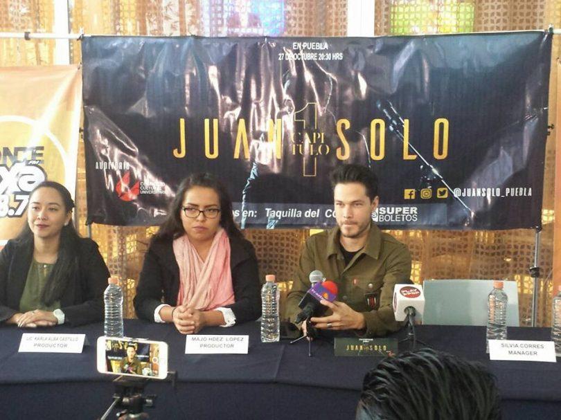 Juan Solo