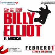 BILLIE ELLIOT, EL MUSICAL