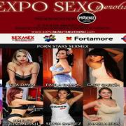 """SE INVITA A POBLANOS A """"LA EXPO SEXO Y EROTISMO"""" 2018"""