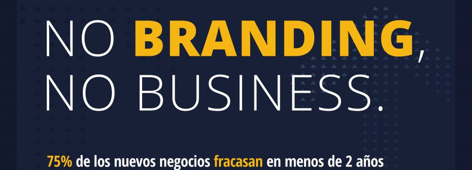 """No Branding No Business"""