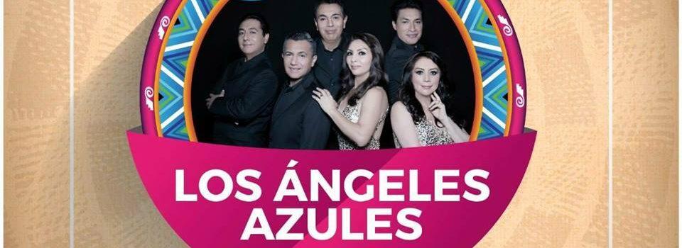 Los Ángeles Azules ofrecerán show en FERIA DE PUEBLA