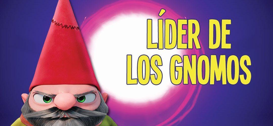 ¡EL LÍDER DE LOS GNOMOS YA ESTÁ AQUÍ!! ZOOK
