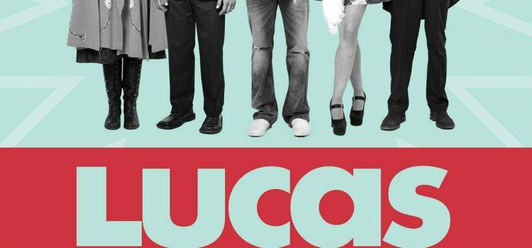 Lucas, llega de nuevo al CCU, este 8 de Junio