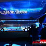 PUEBLA ES LA NUEVA SEDE DE EXPO TRANSPORTE
