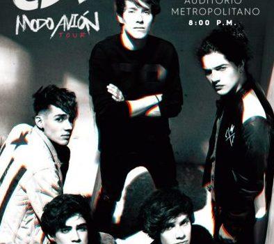 """EL SÁBADO 27 DE OCTUBRE PUEBLA SE INVADIRÁ NUEVAMENTE DEL FENÓMENO MUSICAL DE """"CD9""""."""