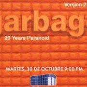 Garbage, ofrecera majestuoso concierto en el Auditorio Metropolitano