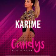 """Karime de """"Acapulco Shore"""" llegará a PUEBLA"""