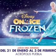 Disney On Ice presenta: Frozen