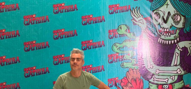 Festival Catrina,catalogado como el mejor de este 2018
