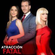 """La exitosísima obra teatral """"Atracción Fatal"""" llega a Puebla"""