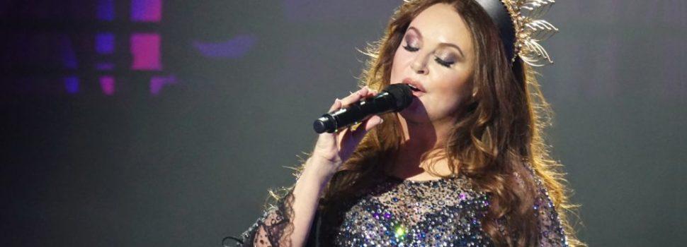 Sarah Brightman estará acompañada por coros y músicos POBLANOS