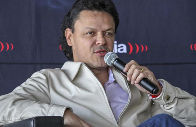 Pedro Fernández celebra 40  años de trayectoria musical.