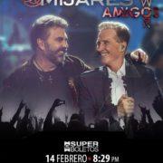 Two'r Amigos Emmanuel & Mijares