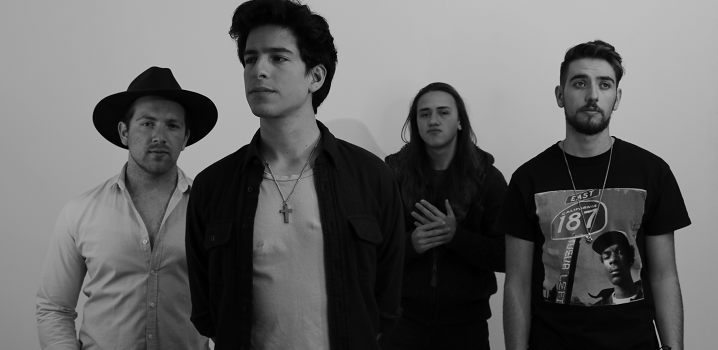 """""""BUNSEN"""" EL ROCK POP ALTERNATIVO TIENE UN NUEVO SONIDO."""