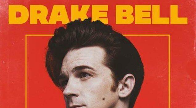 Drake Bell regresa a Puebla!! Sala Forum sera  la sede
