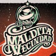 MALDITA VECINDAD Y LOS HIJOS DEL 5º PATIO  COMIENZAN A APARECERSE EN  LA ARENA CIUDAD DE MÉXICO