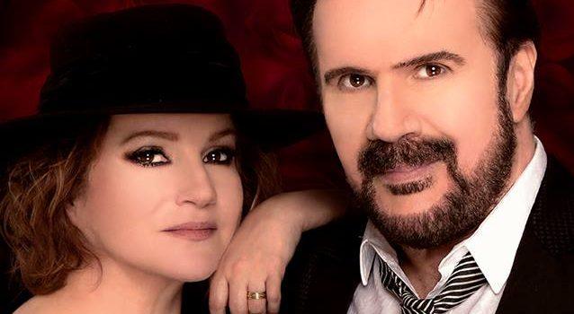 Pimpinela, dueto conformado por los hermanos Lucía y Joaquín Galán, llega al Auditorio Metropolitano
