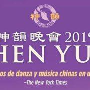 Regresa Shen Yun, un espectáculo extraordinario, 9 de abril