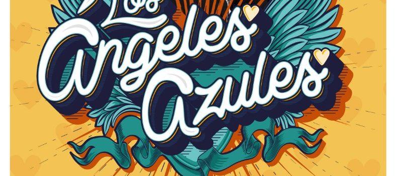 Los Ángeles Azules llegan a Puebla con Esto Sí es Cumbia