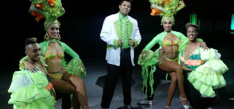 Cuba Llega a Puebla con Cabaret Tropicana: Oh La Habana