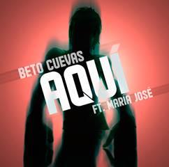 """Beto Cuevas presenta """"Aquí"""", su nuevo sencillo, con colaboración de María José."""