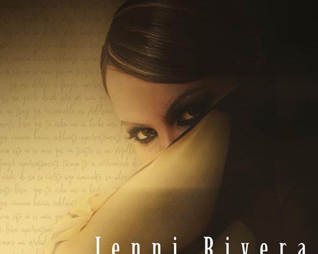 """""""Aparentemente bien"""": nuevo lanzamiento de los sencillos que dejó grabado Jenni Rivera."""