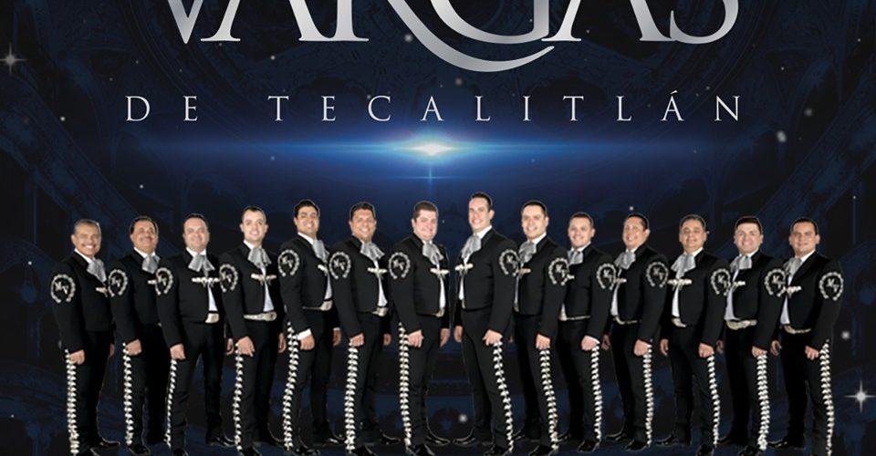 -El Mariachi Vargas de Tecatitlán ofrecerá un concierto espectacular en Puebla.