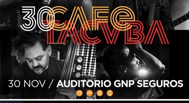 Café Tacuba presentará en Puebla el concierto de la gira con la que celebran 30 años de trayectoria