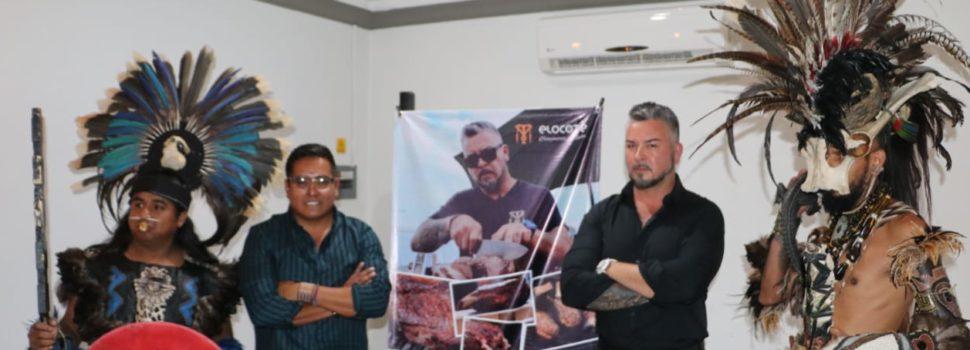 Festival de Carne asada llega por primera vez a Cholula