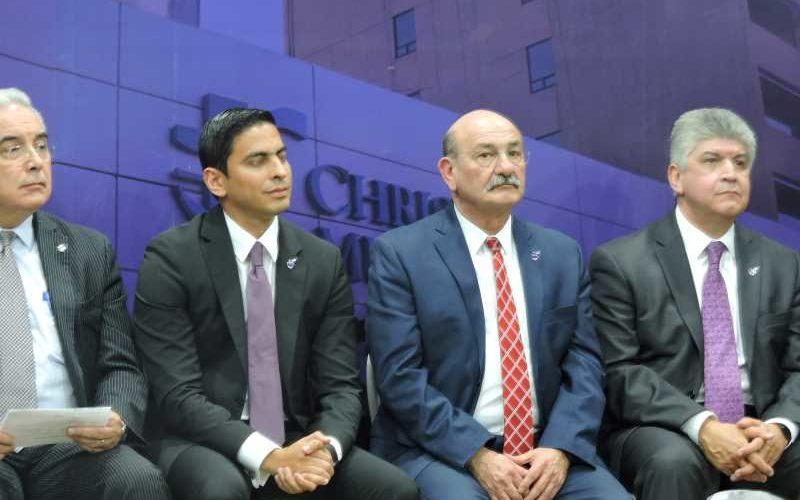 CON UNA INVERSIÓN DE MÁS DE 300 MILLONES DE PESOS, EL  HOSPITAL CHRISTUS MUGUERZA SE TRANSFORMA