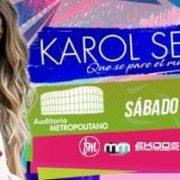 KAROL SEVILLA REGRESA A PUEBLA