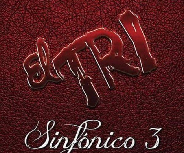 """-Este viernes 22 de mayo se cumplen 5 años de la grabación del CD y DVD """"El TRI Sinfónico 3""""."""