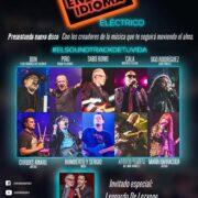 ¡ROCK EN TU IDIOMA…ELÉCTRICO! LIVE STREAM