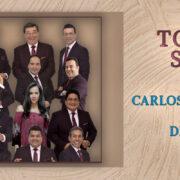 Carlos Cuevas y La Sonora Santanera en Concierto Online