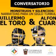 Entre monstruos y silencios: Guillermo del Toro y Alfonso Cuarón