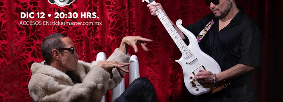 La Lupita dará un concierto IRREPETIBLE