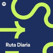 Spotify trae a México Ruta Diaria, la primera playlist personalizada con noticias y música