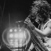 """Railrod, el orgullo del Hard Rock nacional, estrena """"Krma"""""""