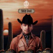Christian Nodal TOUR 2021 CD DEL CARMEN, MERIDA y CANCÚN