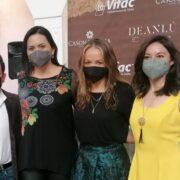 Anuncian alianza cultural entre Hotel Casona María y DEANLÚ galería de arte