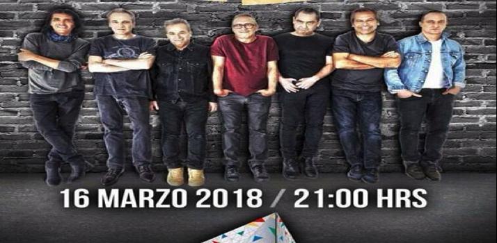 Enanitos Verdes & Hombres G en su  gira Huevos Revueltos