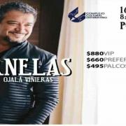 Raúl Ornelas celebra San Valentín