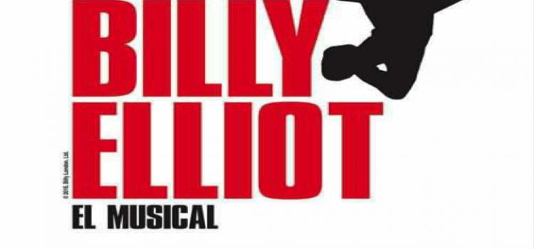 BILLIE ELLIOT, EL MUSICAL