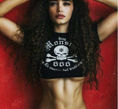 """Playboy México presenta a la sexy """"REVA"""" en Puebla"""