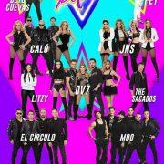DESPUES DEL SOULD OUT, LOS 90´S POP TOUR ESTAN DE REGRESO