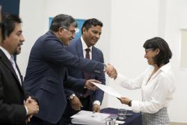 La BUAP alienta una nueva generación de científicos con visión internacional