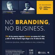 """""""No Branding No Business"""""""