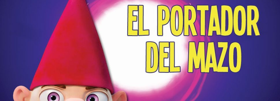 POCKET: EL PORTADOR DEL MAZO