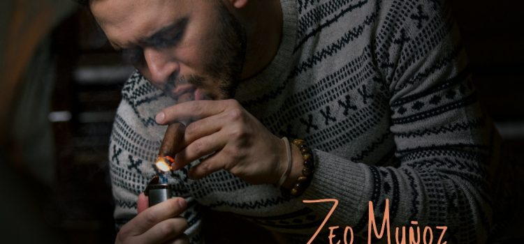 """Zeo Muñoz presenta su más reciente sencillo """"Difícil de Entender"""""""