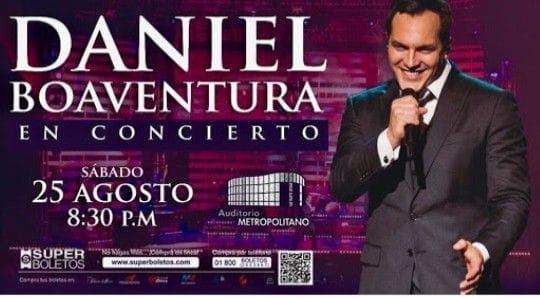 Daniel Boaventura llega por primera vez a Puebla.